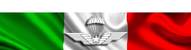 """Battaglione Logistico Paracadutisti """"Folgore"""""""